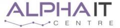 Alpha IT Centre